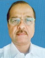 Shri R.S.Mahapatra, Director (Personnel)