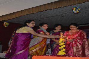 Women's Day Celebration at BCCL